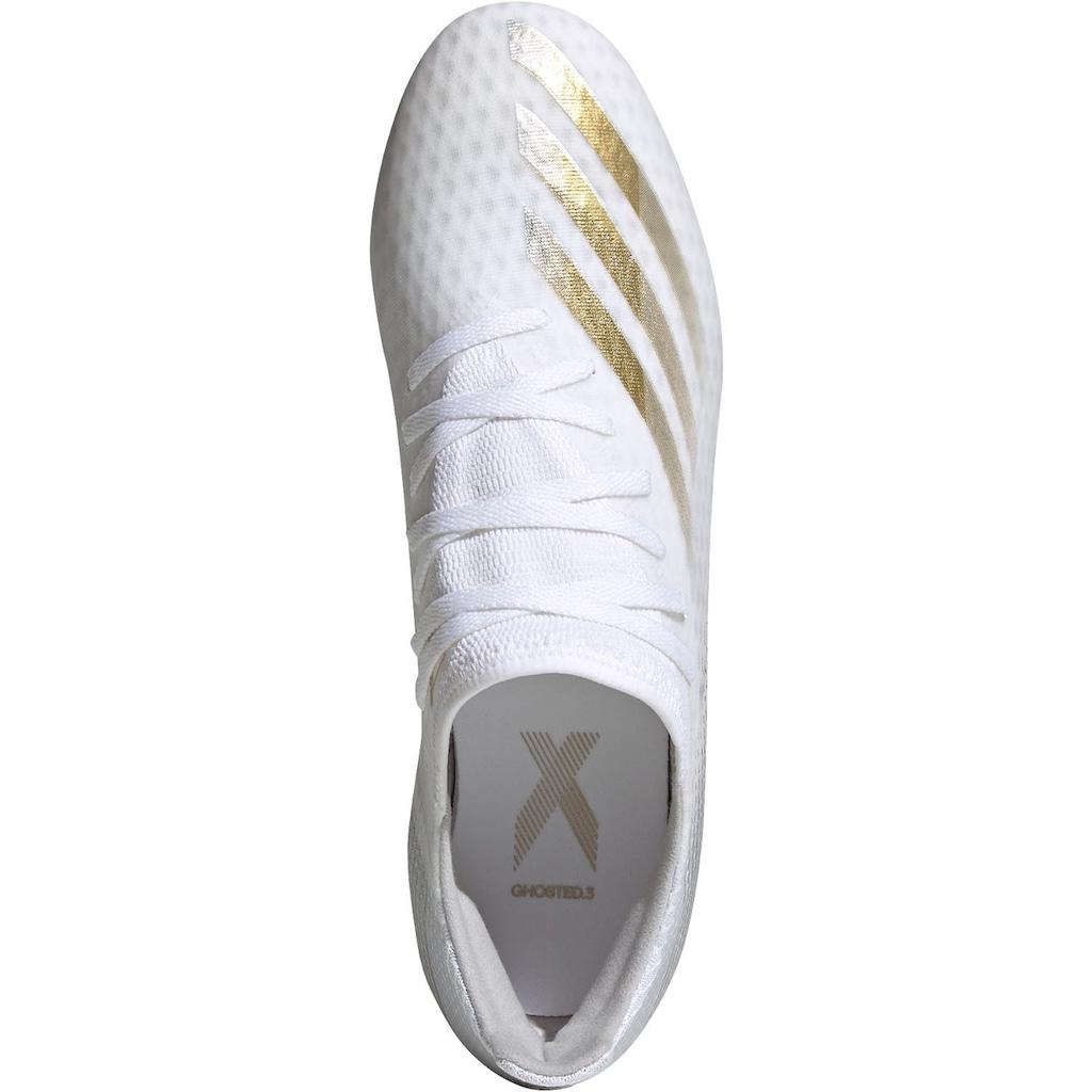 adidas Performance Fußballschuh »X Ghosted 3 FG«