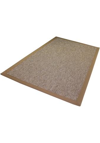 Dekowe Läufer »Naturino Classic«, rechteckig, 8 mm Höhe, Teppich-Läufer, Flachgewebe,... kaufen