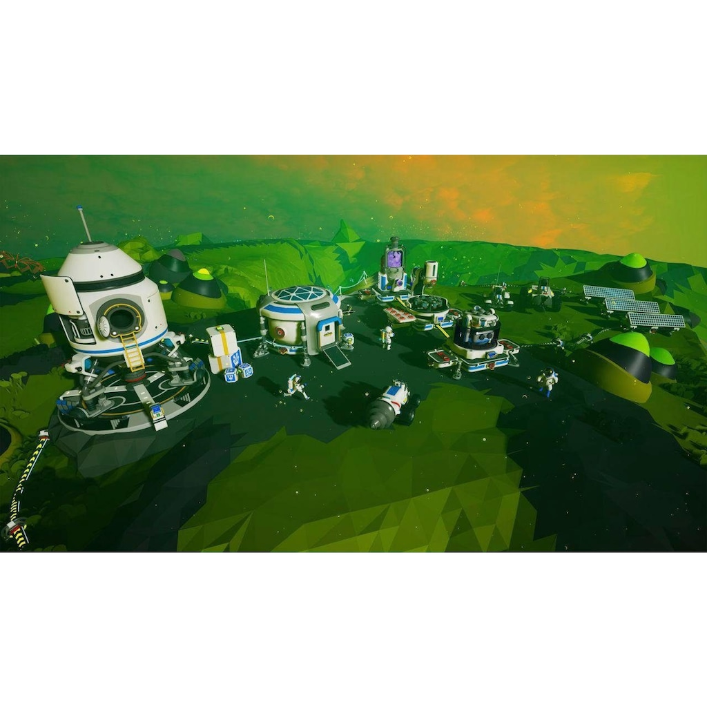 Gearbox Publishing Spiel »Astroneer«, Xbox One