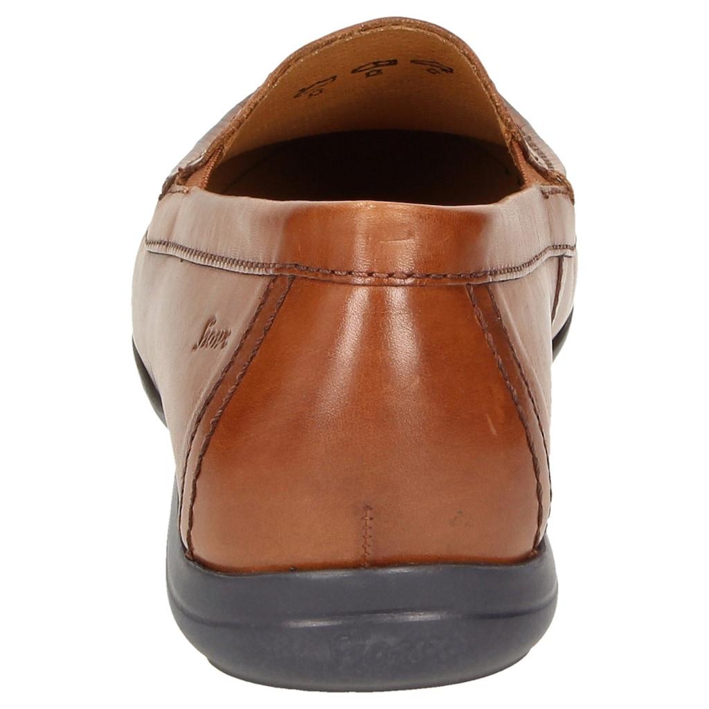 SIOUX Slipper »Giumelo-701-XL«