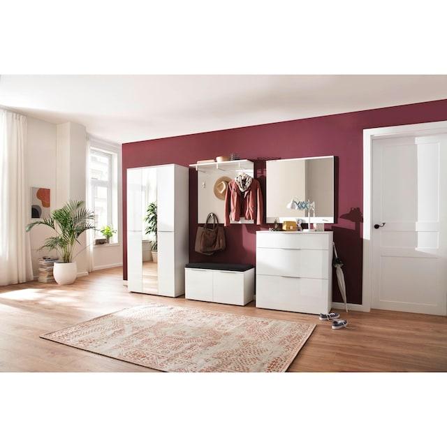 Maja Möbel Garderobenschrank »TREND Garderobenschrank 2571«