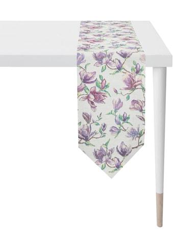 APELT Tischband »6901 SPRINGTIME«, (1 St.), Gobelingewebe kaufen