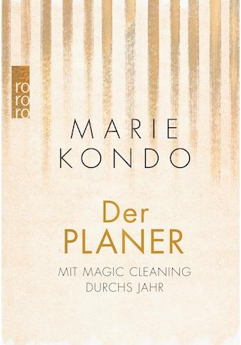Buch »Der Planer / Marie Kondo, Cordelia Suzuki« kaufen