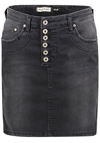 Please Jeans Jeansrock »G71« kaufen