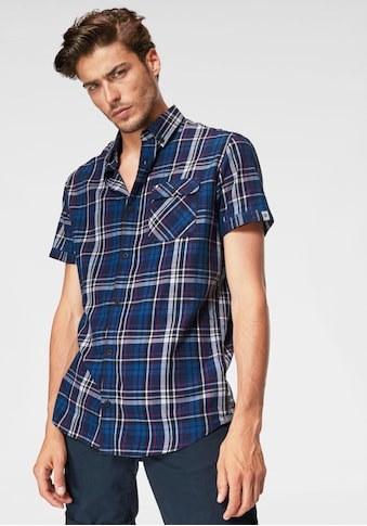 Jack & Jones Karohemd »MORTEN SHIRT« kaufen