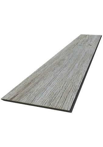 Packung: Vinylboden »Trento  -  Eiche grau«, 1200 x 180 mm, Stärke 4 mm, 2,6 m² kaufen