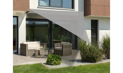 Schneider Schirme Sonnensegel »Teneriffa«, ca. 500 x 500 x 500 cm kaufen