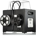 BRESSER 3D-Drucker »T-REX WLAN 3D Drucker mit Twin Extruder«, 3D Drucker