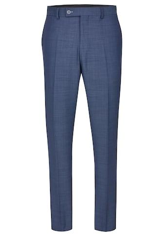 Daniel Hechter Mix & Match Anzug Hose 100113 Regular Fit kaufen