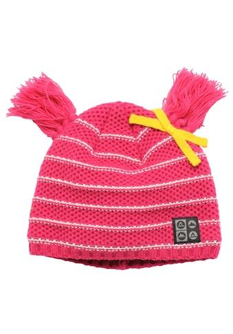 Dare2b Strickmütze »Kinder Mädchen Precede Wintermütze« kaufen
