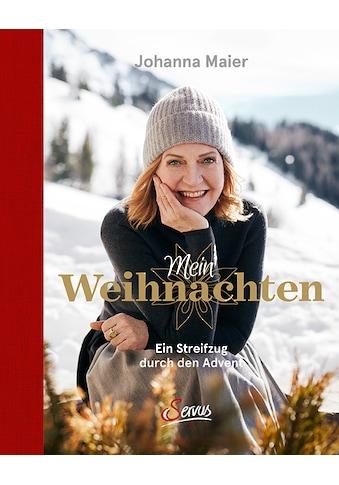 Buch »Mein Weihnachten / Johanna Maier, Uschi Korda« kaufen