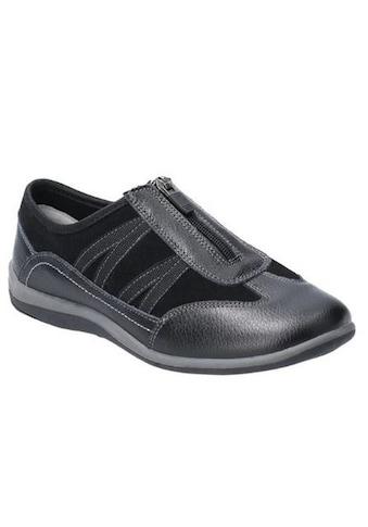 Fleet & Foster Slipper »Damen Mombassa Leder Slip On Schuh« kaufen