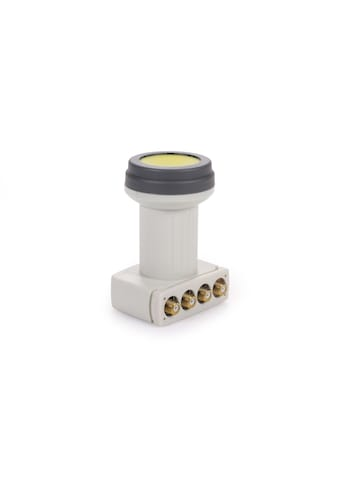 Opticum Red »AX MIMIC Sunprotect« Universal - Quad - LNB (4 Teilnehmer) kaufen