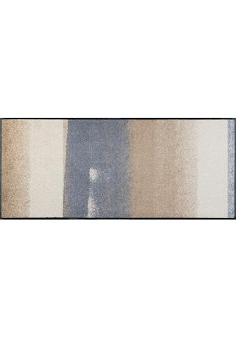 wash+dry by Kleen-Tex Teppich »Medley«, rechteckig, 7 mm Höhe, In- und Outdoor... kaufen