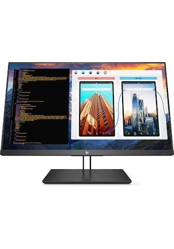 "HP Z27 Display »68,58 cm (27"") 4K UHD, 8 ms« kaufen"