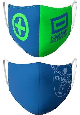 Chiemsee Mund-Nasen-Maske »für Herren« kaufen