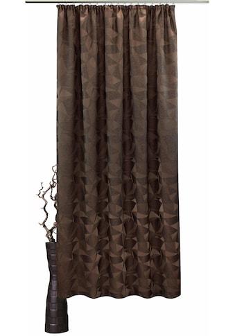 VHG Vorhang nach Maß »Melissa«, Breite 135 cm kaufen