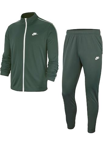 Nike Sportswear Trainingsanzug »M NSW CE TRK SUIT PK BASIC«, (Set, 2 tlg.) kaufen