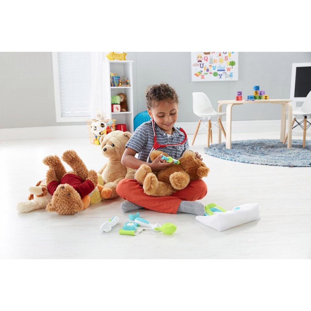 Fisher-Price® Spielzeug-Arztkoffer »Arzttasche«