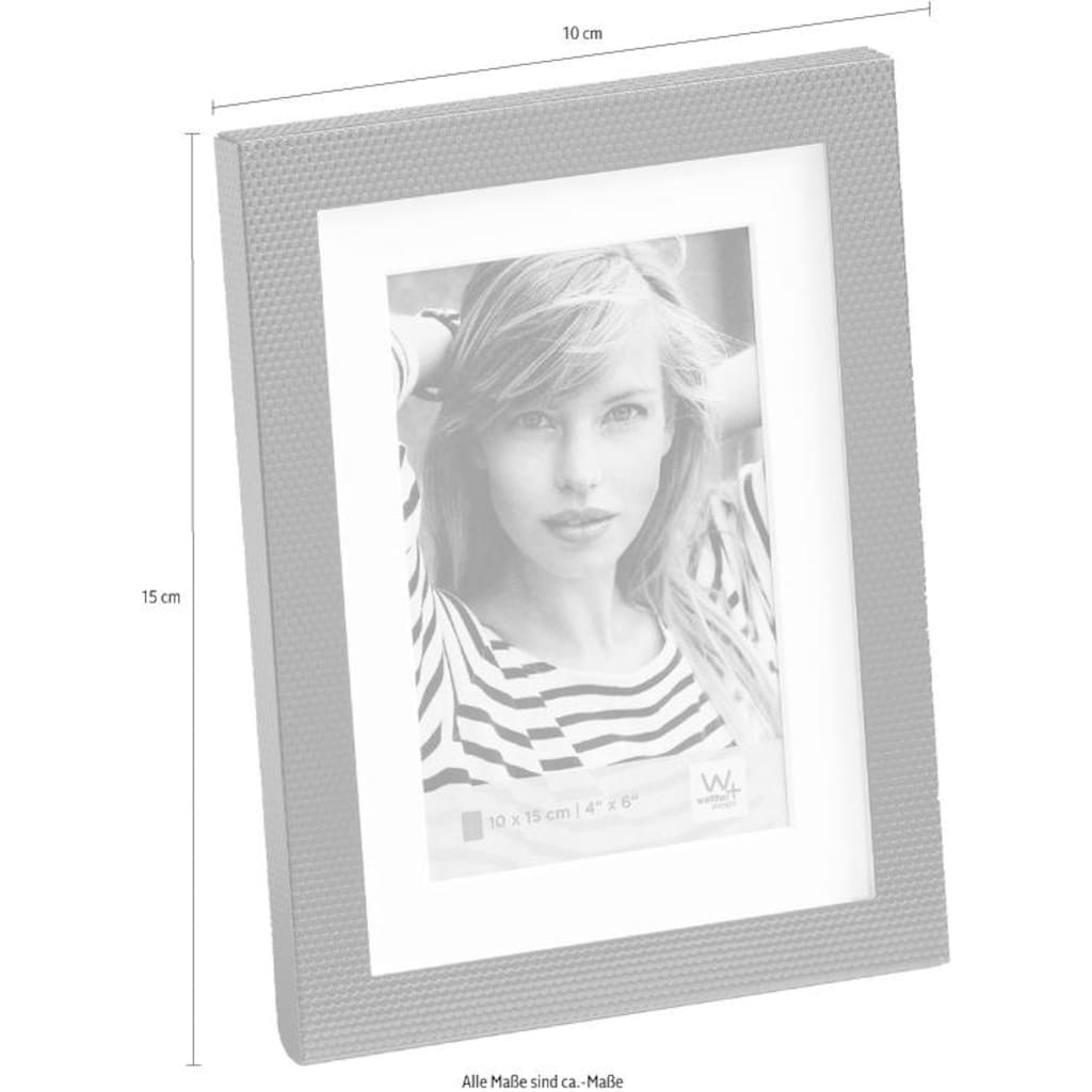 Walther Portraitrahmen »Chiara«