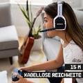 ASTRO Wireless-Headset »A20 Gen 2«, WLAN (WiFi)