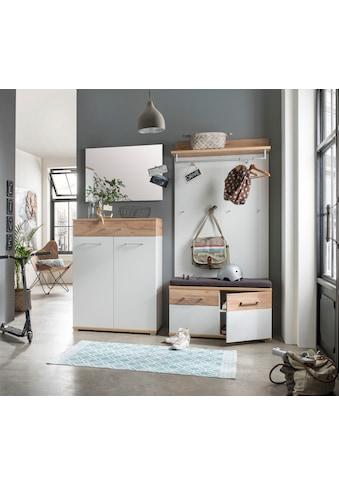 GERMANIA Garderoben-Set »GW-Topix«, (Set, 5 St.), Türen mit Soft-Close-Funktion kaufen