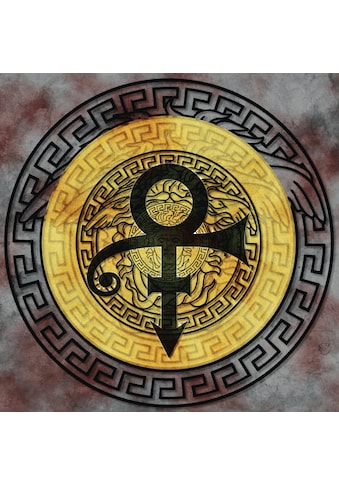 Vinyl »The VERSACE Experience (PRELUDE 2 GOLD) / Prince« kaufen