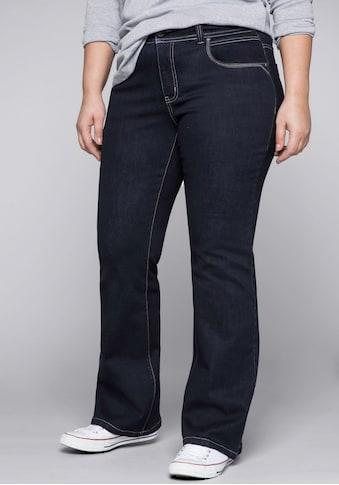 Sheego Bootcut - Jeans kaufen