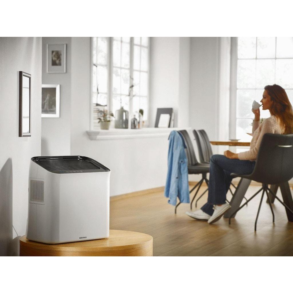 Soehnle Luftwäscher »Airfresh Wash 500«, für 35 m² Räume, reinigt und befeuchtet die Luft