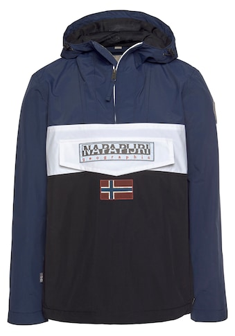 Napapijri Windbreaker »RAINFOREST S BL« kaufen