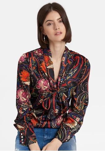 Uta Raasch Schluppenbluse »mit 1/1 - Arm« kaufen