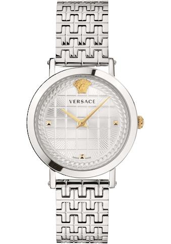 Versace Schweizer Uhr »Medusa Chain, VELV00520« kaufen