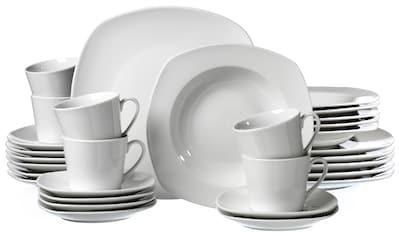 Ritzenhoff & Breker Kombiservice »PRIMO«, (Set, 30 tlg.), Mikrowellengeeignet kaufen