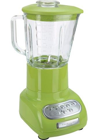 KitchenAid Standmixer Artisan 5KSB5553EGA, 550 Watt kaufen