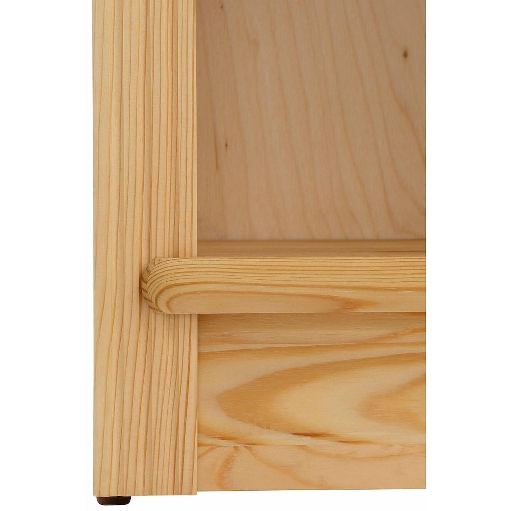Home affaire Standregal »Soeren Stege«, Maße (B/T/H:) 40/29/67 cm