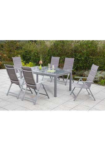 MERXX Gartenmöbelset »Taviano« kaufen