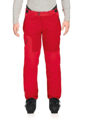 Maier Sports Skihose »Dammkar Pants M«, Hoch innovativ, atmungsaktiv, für höchste Ansprüche kaufen