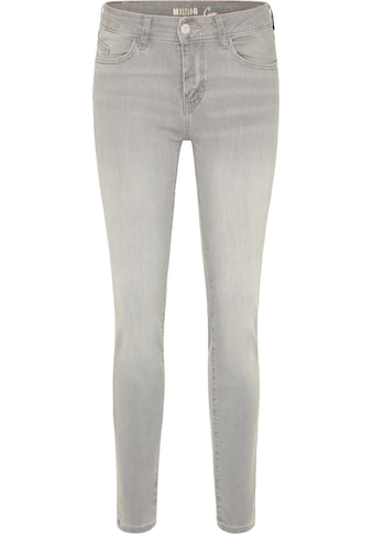 MUSTANG Bequeme Jeans »Caro«, Jeans Hose kaufen