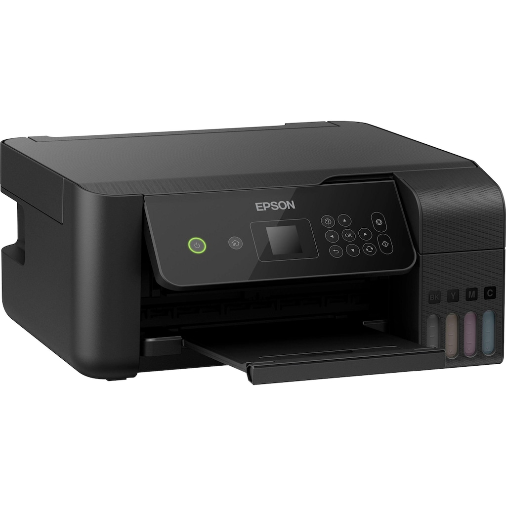 Epson Tintenstrahldrucker »EcoTank ET-2720«