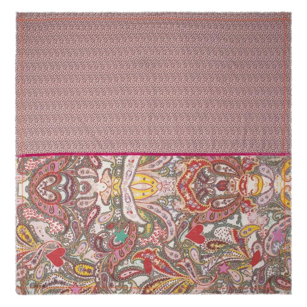 Codello XL-Tuch aus reiner Baumwolle