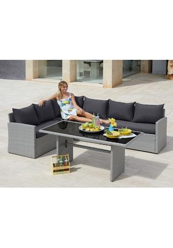 MERXX Gartenmöbelset »Chicago« kaufen