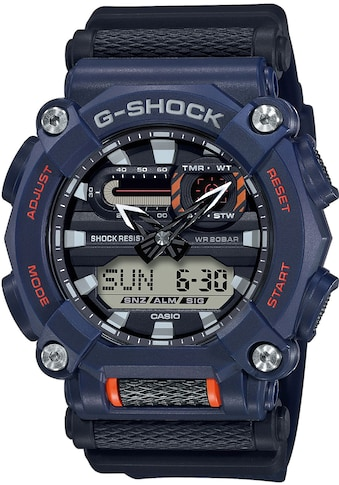 CASIO G-SHOCK Chronograph »GA-900-2AER« kaufen