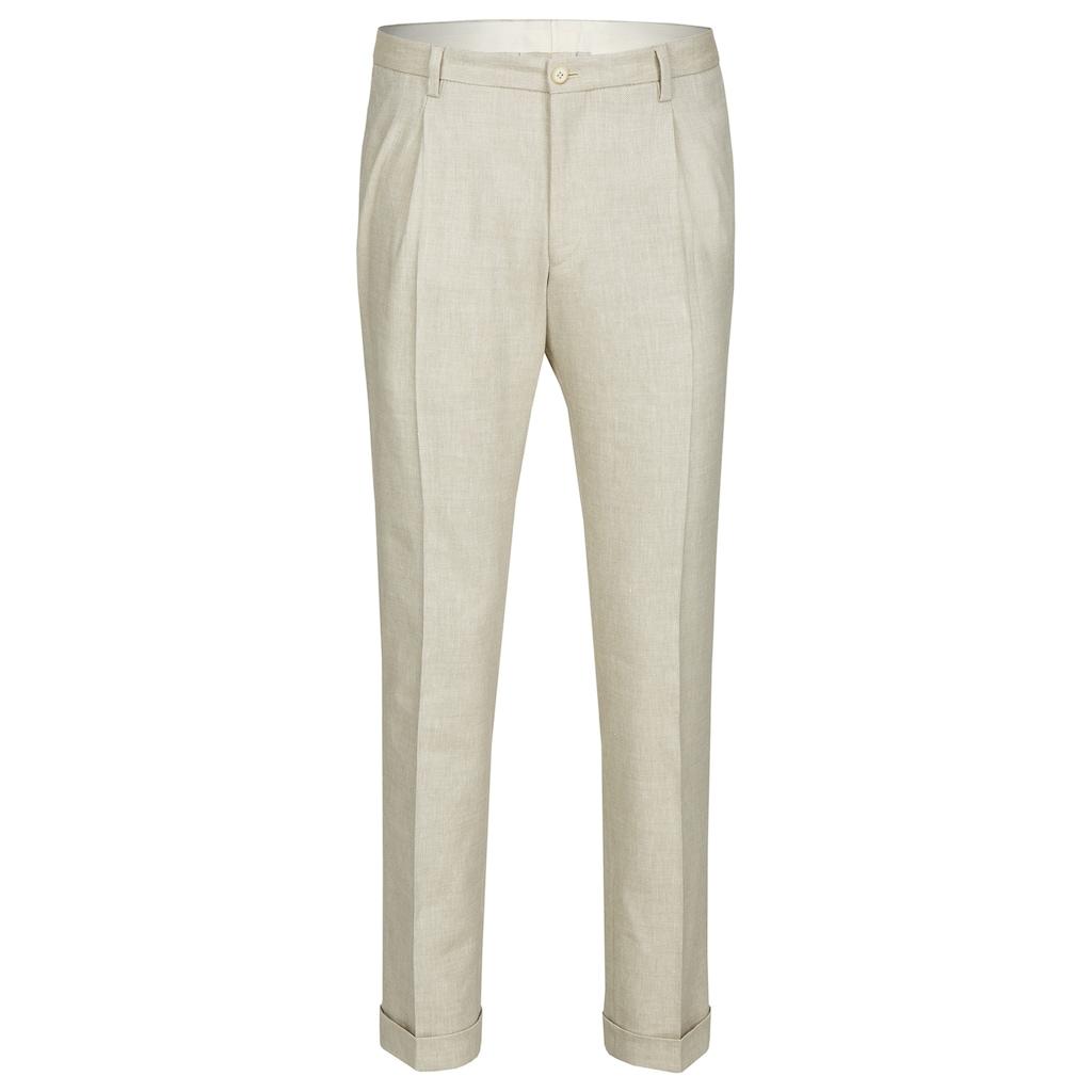 Daniel Hechter Shape Fit Anzug-Hose