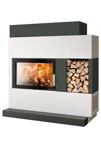 Holzlagerfach für Ofen Adonis, Haas & Sohn kaufen