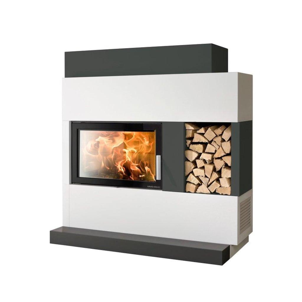 Kaminholzregal »Holzlagerfach für Ofen Adonis«