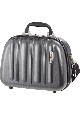 Hardware Beautycase »PROFILE PLUS, metallic grey brushed« kaufen