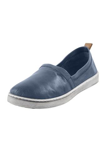 Slipper in schlichtem Design kaufen