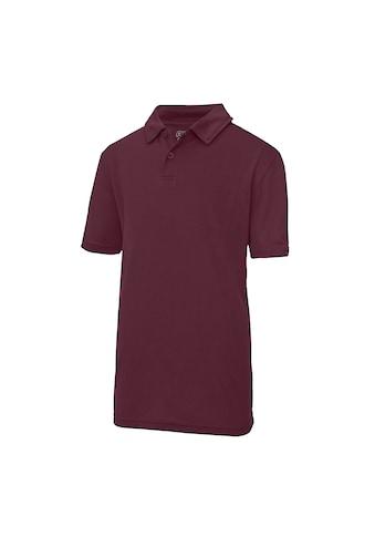 AWDIS Poloshirt »Kinder Unisex Sport Polo Shirt (2 Stück/Packung)« kaufen