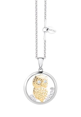 ASTRA Kette mit Anhänger »ASTRA WISE OWL« kaufen
