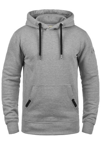 Solid Hoodie »Trip Tape Hood«, Kapuzensweatshirt mit Kordel-Details kaufen